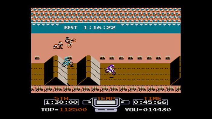 VS. Excitebike, VS. Urban Champion, And VS. Wrecking Crew negli Arcade Classics di Hamster per Nintendo Switch