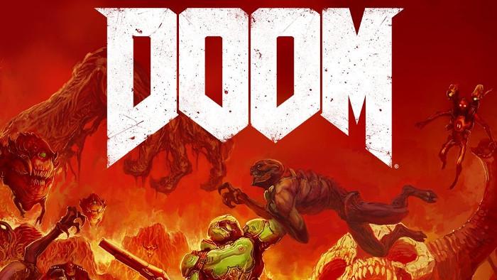 La Scheda di Gioco di Doom non Conterrà il Multiplayer, Dovrà Essere Scaricato