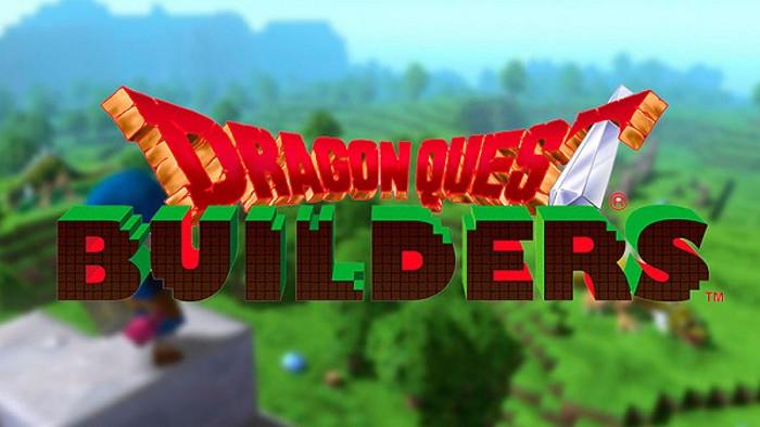 Primi Video di Dragon Quest Builder per Nintendo Switch
