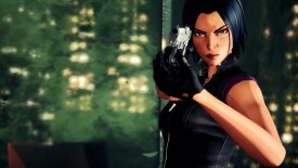 Fear Effect Reinvented Nintendo Switch