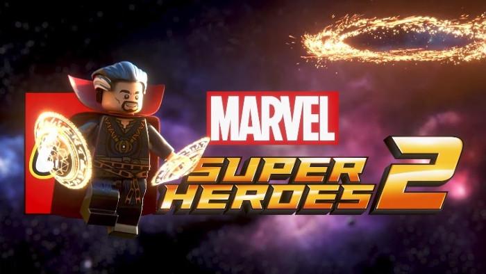 Nuovo Trailer di Lego Marvel Super Heroes 2 Mostra Le Ambientazioni del Gioco