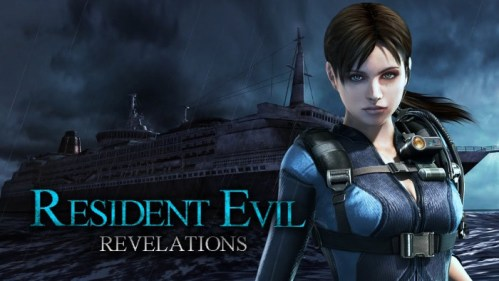 Resident Evil Revelations 2 Nintendo Switch Revelations 1 e 2