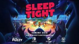 Sleep Tight Nintendo Switch