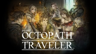 Project Octopath Traveler Nintendo Switch