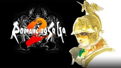 Romancing SaGa 2 Nintendo Switch