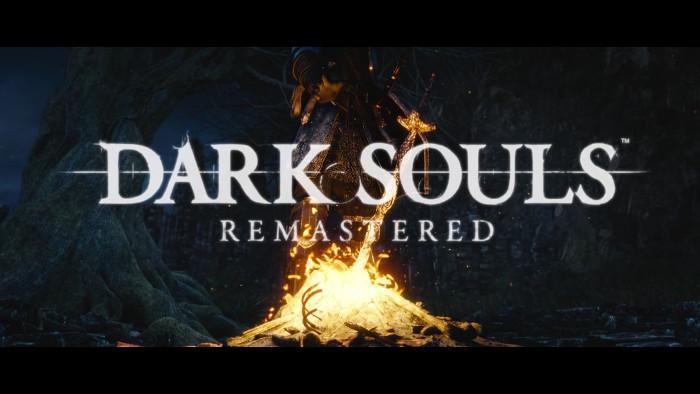 Dark Souls Remastered Arriva su Nintendo Switch a Maggio