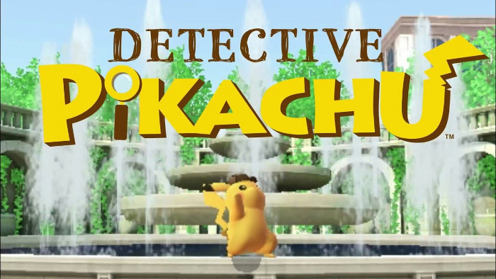 Nuovo Trailer di Detective Pikachu e Amiibo Gigante