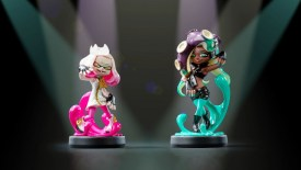 Amiibo per Splatoon 2 Nintendo Switch