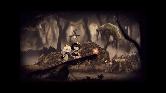The Liar Princess and Blind Prince è in Sviluppo per Nintendo Switch