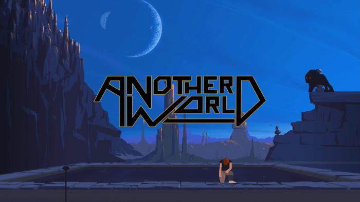 Another World Arriva su Nintendo Switch