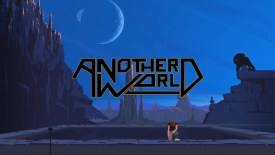 Another World Nintendo Switch