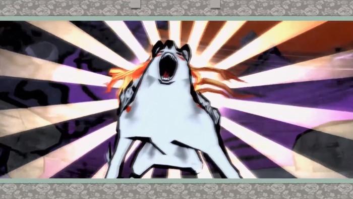 Ōkami Ritorna su Nintendo Switch Completamente in HD