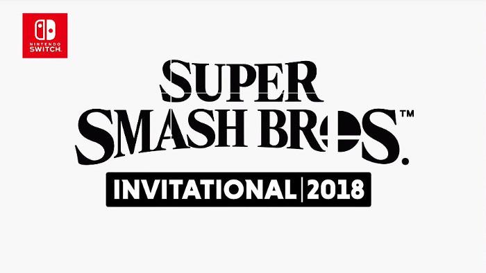 Super Smash Bros. Invitational 2018 e Splatoon 2 Inkling Open 2018 Durante l'E3