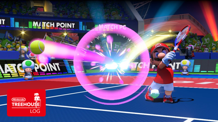 Differenti Stili di Gioco in Mario Tennis Aces