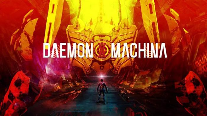 Daemon X Machina Presentato all'E3