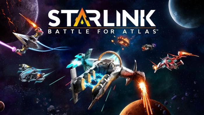 Rivelato Wolf per Starlink: Battle for Atlas