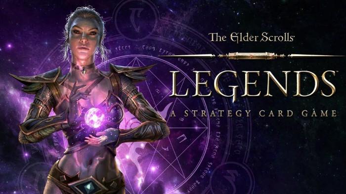 The Elder Scrolls: Legends Arriverà su Tutte le Console