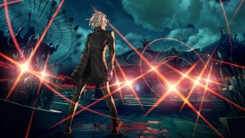 AI The Somnium Files Nintendo Switch
