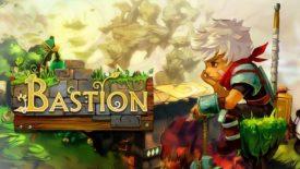 Bastion Nintendo Switch