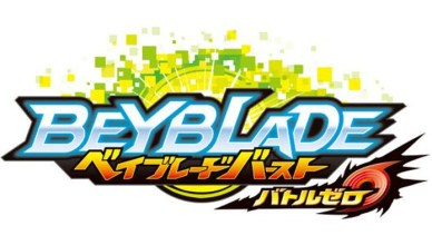Beyblade Burst: Battle Zero Nintendo Switch