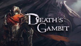 Death's Gambit Nintendo Switch