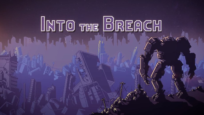 Into The Breach Nintendo Switch