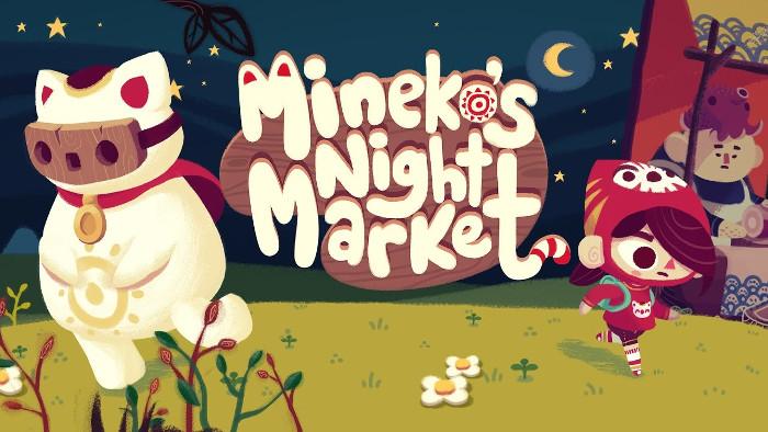 Mineko's Night Market Arriverà Prima su Nintendo Switch