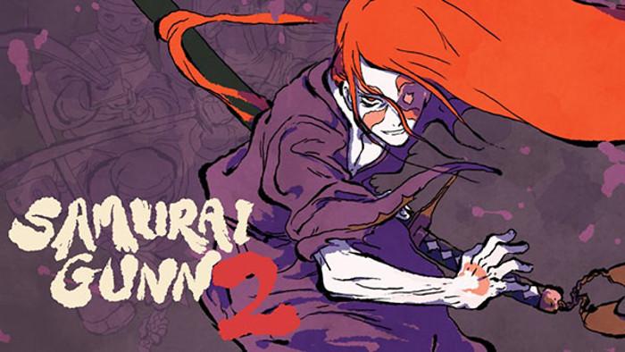 Samurai Gunn 2 Esclusiva Temporale per Nintendo Switch