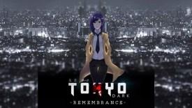Tokyo Dark Remembrance Nintendo Switch