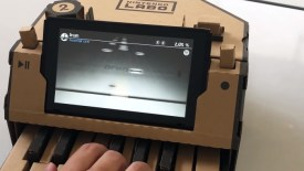 Deemo Nintendo Labo Nintendo Switch