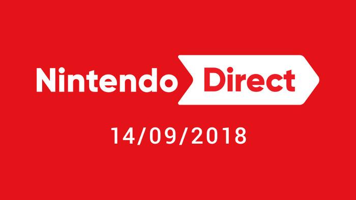 Riepilogo dei Giochi Annunciati Durante la Diretta Nintendo del 14 Settembre