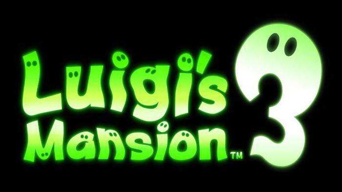 Annunciato Luigi's Mansion 3