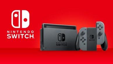 Nintendo Switch Firmware 6.0.0