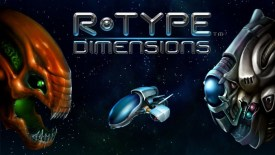R-Type Dimensions Nintendo Switch