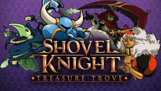 Shovel Knight: Treasure Trove Nintendo Switch