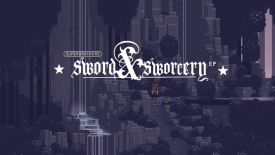 Superbrothers: Sword & Sworcery EP Nintendo Switch