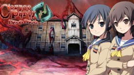 Corpse Party: Blood Drive Nintendo Switch