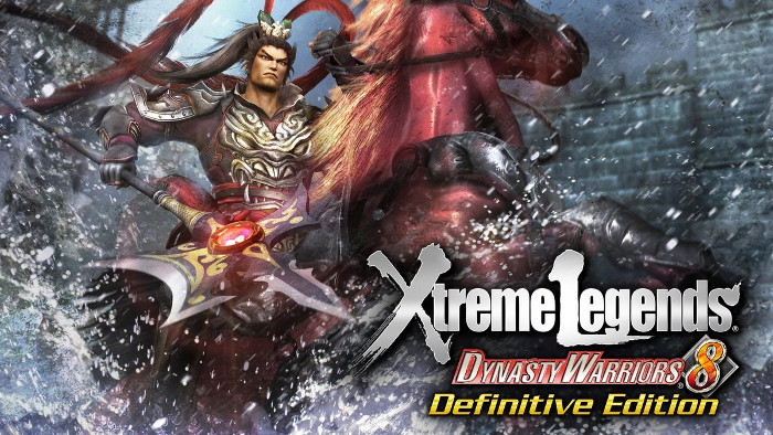 Trailer di Dynasty Warriors 8 Xtreme Legends Definitive Edition