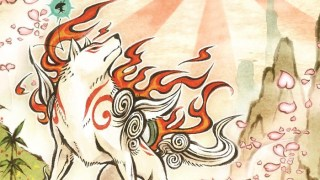 Ōkami Nintendo DS Nintendo Switch