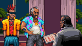 Shakedown: Hawaii Nintendo Switch