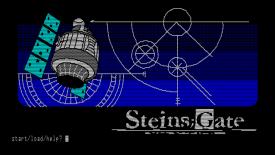 Steins;Gate Bonus Game 8bit 8-Bit Adv Steins;Gate Nintendo Switch