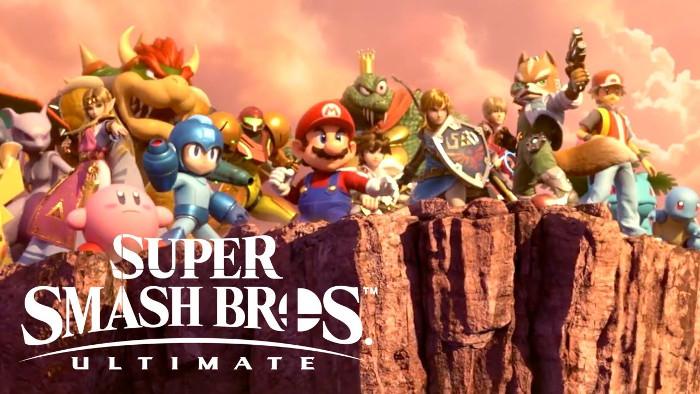Modalità Offline, Single Player e Altre funzioni di Super Smash Bros. Ultimate