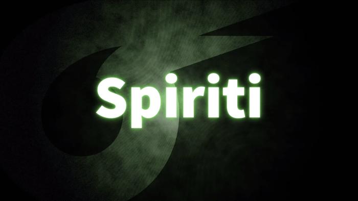 Super Smash Bros. Ultimate Nintendo Switch Spiriti