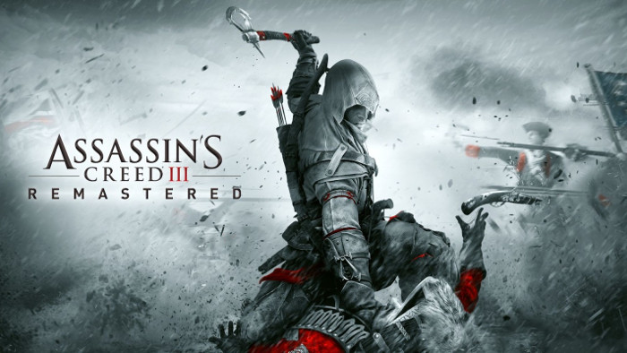Assasin's Creed III Remastered in Arrivo a Maggio su Nintendo Switch