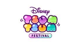 Disney Tsum Tsum Festival Nintendo Switch
