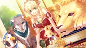 Beastmaster and Princes Flower & Snow Nintendo Switch