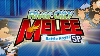 River City Melee Battle Royal Special Nintendo Switch
