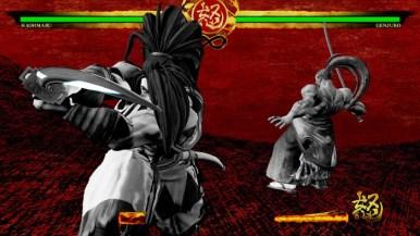 Samurai Shodown Nintendo Switch
