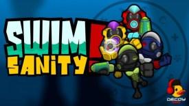 Swim Sanity! Nintendo Switch