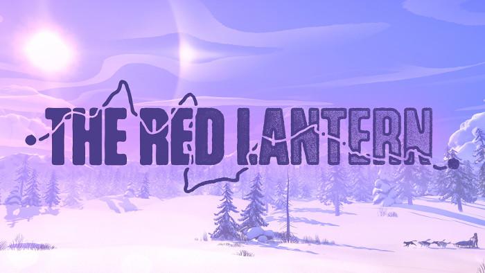 The Red Lantern Annunciato per Nintendo Switch